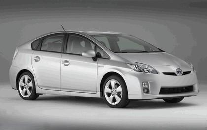 2009 Toyota Prius 18