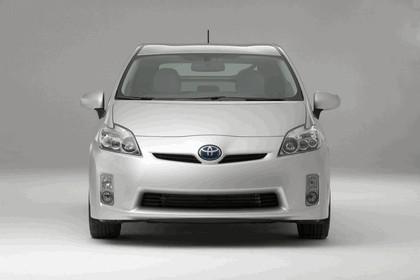 2009 Toyota Prius 20