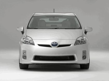 2009 Toyota Prius 21