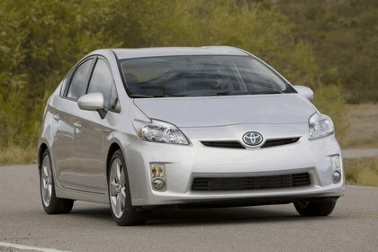 2009 Toyota Prius 22