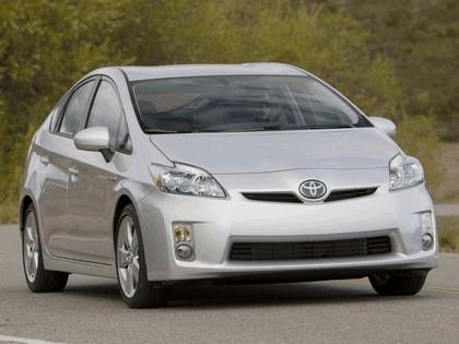 2009 Toyota Prius 23