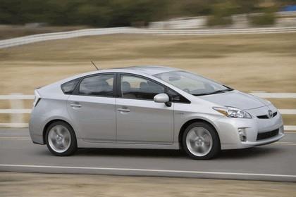2009 Toyota Prius 24