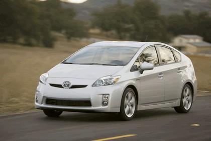 2009 Toyota Prius 28