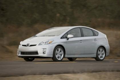 2009 Toyota Prius 30