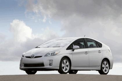 2009 Toyota Prius 32