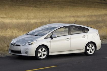 2009 Toyota Prius 38