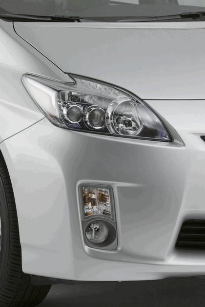 2009 Toyota Prius 41