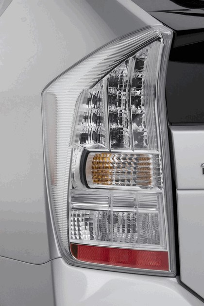 2009 Toyota Prius 42