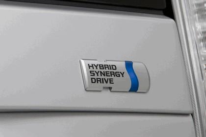 2009 Toyota Prius 43