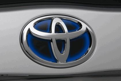 2009 Toyota Prius 44