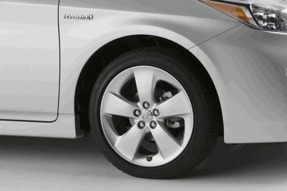 2009 Toyota Prius 46