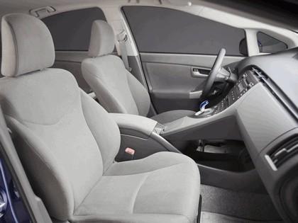2009 Toyota Prius 50