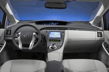 2009 Toyota Prius 51