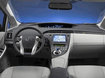 2009 Toyota Prius 52
