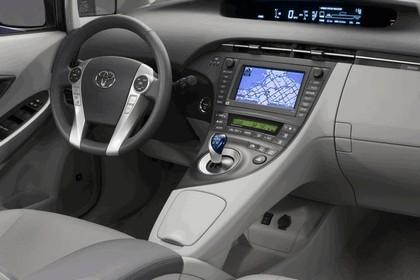 2009 Toyota Prius 53