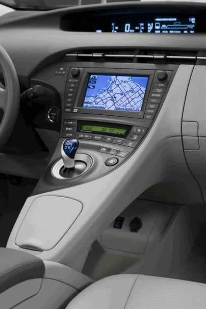 2009 Toyota Prius 54