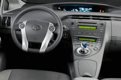 2009 Toyota Prius 55