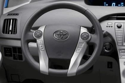 2009 Toyota Prius 56