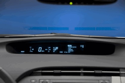 2009 Toyota Prius 67