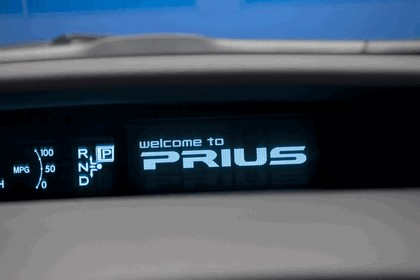 2009 Toyota Prius 69
