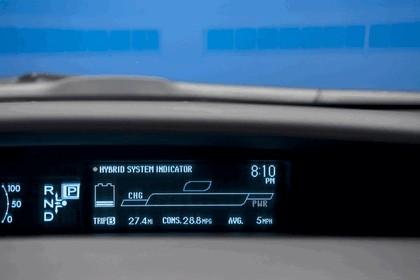 2009 Toyota Prius 71