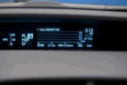 2009 Toyota Prius 72