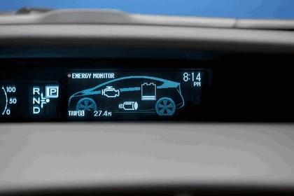 2009 Toyota Prius 74