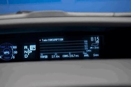 2009 Toyota Prius 76