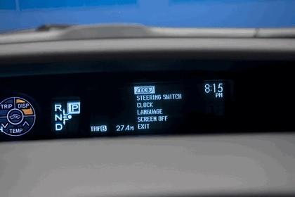 2009 Toyota Prius 77