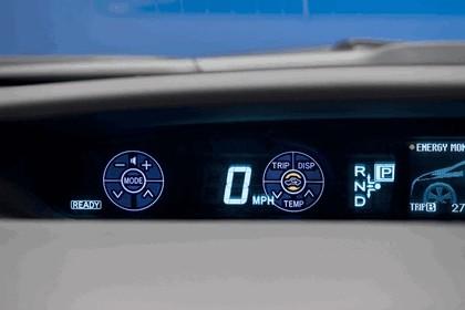 2009 Toyota Prius 79