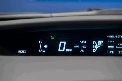 2009 Toyota Prius 82
