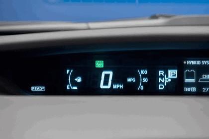 2009 Toyota Prius 84