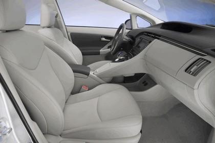 2009 Toyota Prius 94