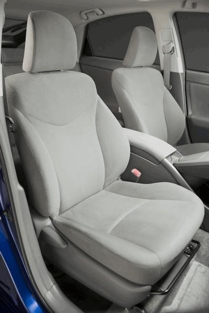 2009 Toyota Prius 96