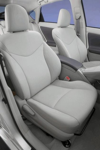 2009 Toyota Prius 97