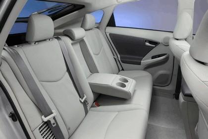 2009 Toyota Prius 102