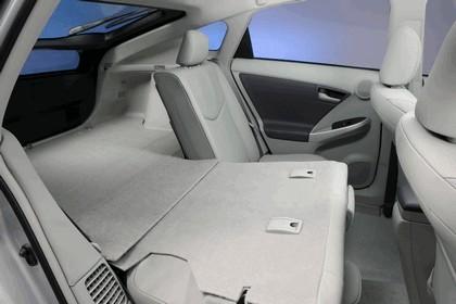 2009 Toyota Prius 103