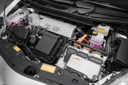 2009 Toyota Prius 110