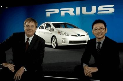 2009 Toyota Prius 112
