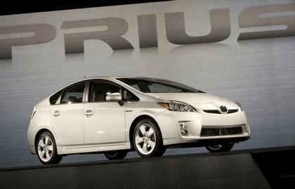 2009 Toyota Prius 113