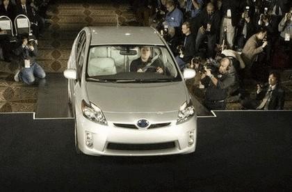 2009 Toyota Prius 115