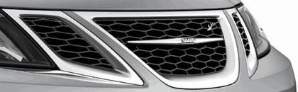 2009 Saab 9-3 cabriolet - Hirsch edition 4