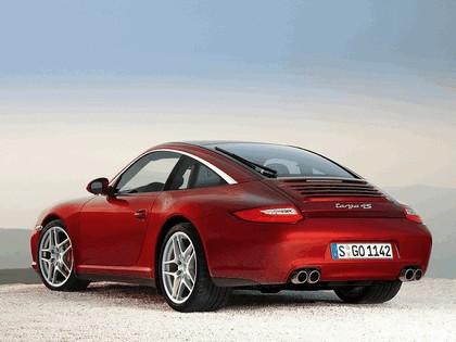 2009 Porsche 911 ( 997 ) 4S Targa 2