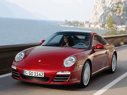 2009 Porsche 911 ( 997 ) 4S Targa 3