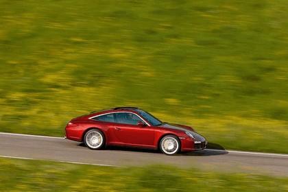 2009 Porsche 911 ( 997 ) 4S Targa 4
