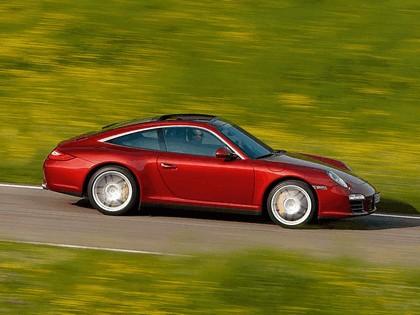 2009 Porsche 911 ( 997 ) 4S Targa 5