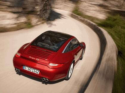 2009 Porsche 911 ( 997 ) 4S Targa 6