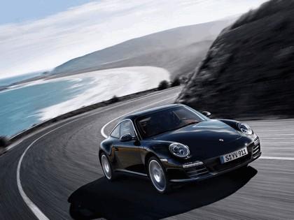 2009 Porsche 911 ( 997 ) 4S Targa 7