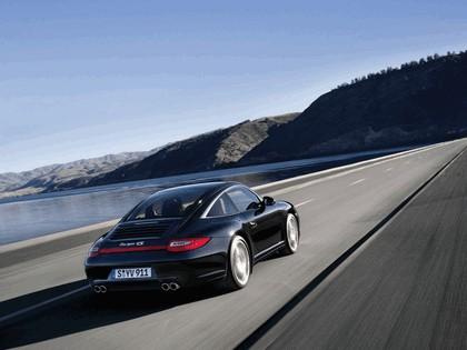 2009 Porsche 911 ( 997 ) 4S Targa 8
