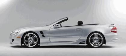 2009 Mercedes-Benz SL by Lorinser 2